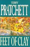 image of Feet Of Clay: Discworld: The City Watch Collection : Terry Pratchett