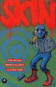 SKIN  A Graphic Novel for Adults