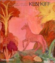 Ken Kiff