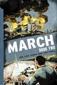 March Vol. #2
