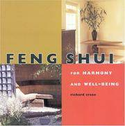 image of Feng Shui: For Harmony and Well-Being (Health And Well-Being)