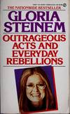 image of Outrageous Acts and Everyday Rebellions (Signet)
