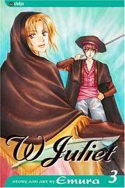 W Juliet, Vol. 3