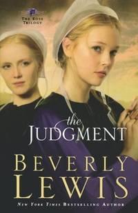 Judgment (Rose Trilogy #2)