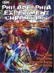Philadelphia Experiment Chronicles