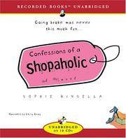 image of confessions of a shopaholic
