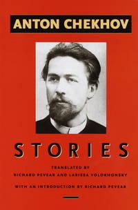 Stories of Anton Chekhov.