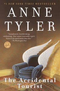 The Accidental Tourist: A Novel