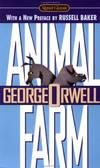 image of Animal Farm (Signet classics)