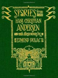 image of Stories from Hans Christian Andersen (Calla Editions)