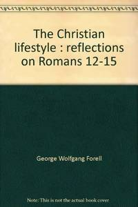 Christian Lifestyle, The