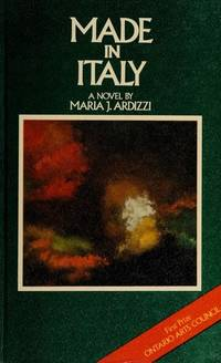 Made In Italy : a Novel