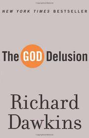 The God Delusion by  Richard Dawkins - Hardcover - from St. Vinnie's Charitable Books (SKU: 2MM-07-0091)