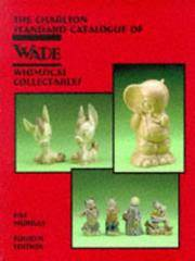 Wade Whimsical Collectables (4th Edition) - The Charlton Standard Catalogue