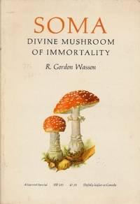 image of Soma: Divine Mushroom of Immortality, (Ethno-Mycological Studies)
