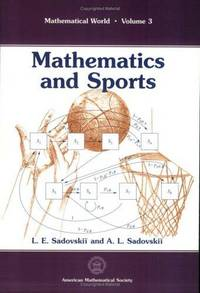 Mathematics and Sports (Mathematical World, Volume 3)