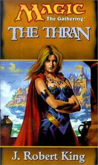 The Thran (Magic, The Gathering)