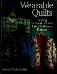Wearable Quilts