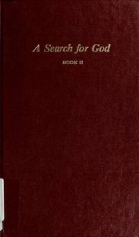 A Search for God Book 2
