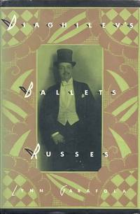 Diaghilev's Ballets russes /
