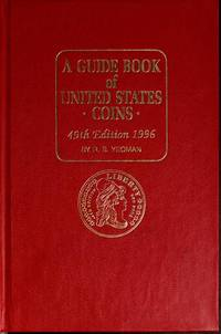 A Guide Book Of United States Coins1996