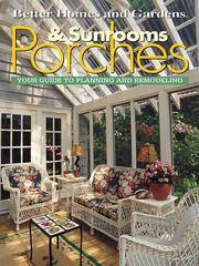 Porches and Sunrooms: Your Guide to Planning and Remodeling