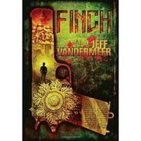 Finch [Paperback] [Nov 03, 200
