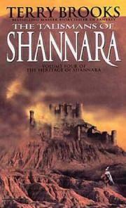 image of The Talismans Of Shannara