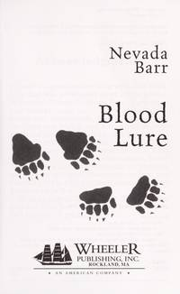 image of Blood Lure