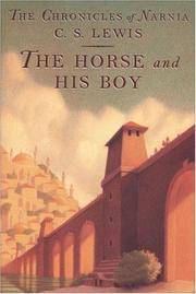 image of The Horse and His Boy