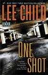 image of Jack Reacher: One Shot: A Novel