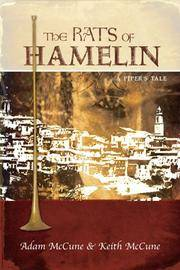 The Rats of Hamelin: A Piper's Tale