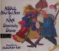 ABDUL ABUL-BUL AMIR & IVAN SKAVINSKY SKAVAR.