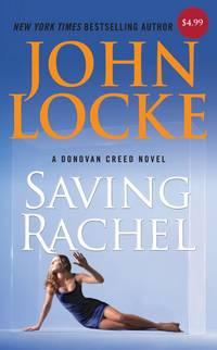 image of Saving Rachel (Donovan Creed)