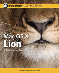 Mac OS X Lion. (Peachpit learning series)