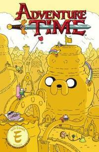 image of Adventure Time