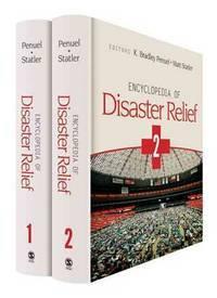 ENCYCLOPEDIA OF DISASTER RELIEF (2 VOLUME SET)