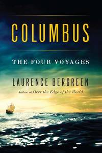 Columbus the 4 voyages