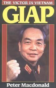 Giap: The Victor in Vietnam