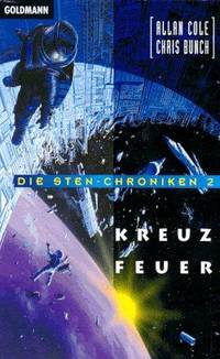Kreuzfeuer by  Christopher  Allan & Bunch - Paperback - Edition: 1. - 06/1996 - from Mondevana and Biblio.com