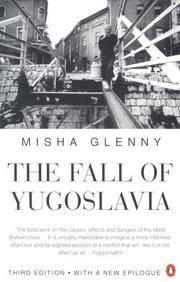 image of The Fall of Yugoslavia
