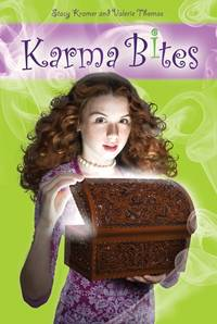 Karma Bites [Paperback] by Kramer, Stacy; Thomas, Valerie