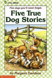 Five True Dog Stories