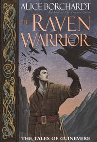 The Raven Warrior (Tales of Guinevere)