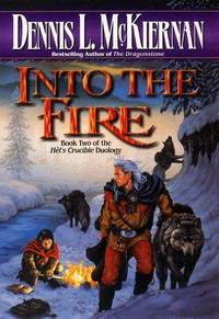 image of Into the Fire (Mithgar)