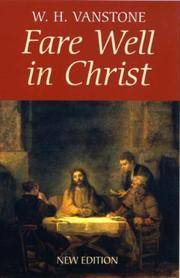 Fare Well in Christ