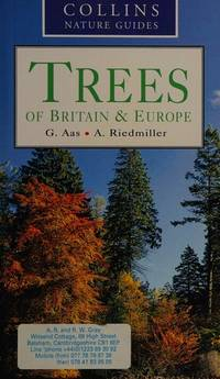 Trees of Britain & Europe