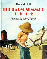 THE FARM SUMMER 1 9 4 2.