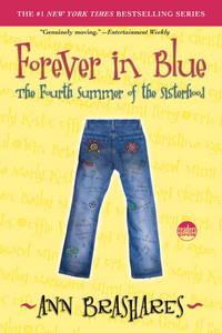 Forever In Blue 4 Sisterhood of Traveling Pants