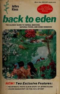 image of Back to Eden
